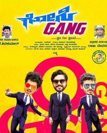 Gosi Gang