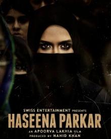 Haseena Parkar (2017)