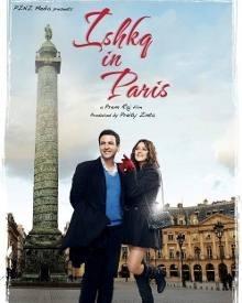 इश्क इन पेरिस