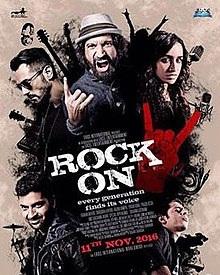 रॉक ऑन 2