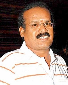 ஏ வெங்கடேஷ்