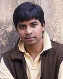 అభినవ్ గోమతమ్