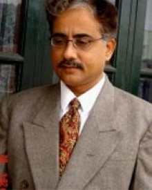 अमिताभ वर्मा