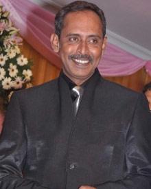 ஆனந்த் பாபு