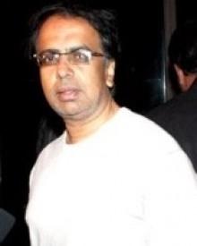 అనంత్ మహాదేవన్