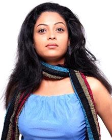 அஞ்சலி ராவ்