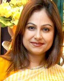 Ayesha-Jhulka