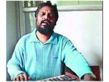 ബാലഗോപാലൻ തമ്പി