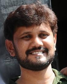 ಭರತ್ ಎಸ್ ನಾವುಂದ