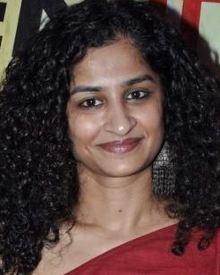 गौरी शिंदे