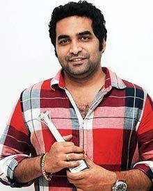 கோபி சுந்தர்