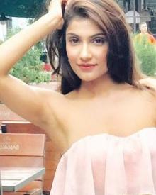 इशिता राज शर्मा