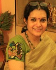 ஜானகி சபேஷ்