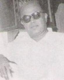 జవర్ సీతరామన్