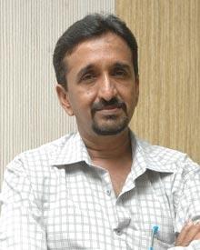 கே எம் சரவணன்