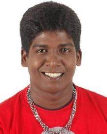 காதல் சுகுமார்