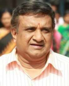 കലാശാല ബാബു