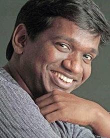 கார்த்திக் ராஜா