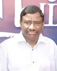 கருணாமூர்த்தி கே