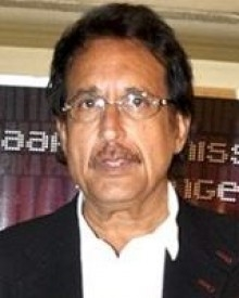 किरण कुमार