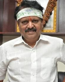 கோடி ராமகிருஷ்ணா