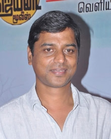 கே எஸ் மணிகண்டன்