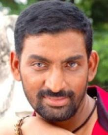 మగేష్ రాజా