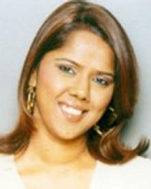 महालक्ष्मी अययर