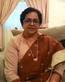 മല്ലിക സുകുമാരന്