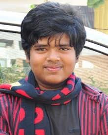 మాస్టర్ భరత్