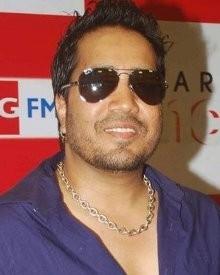 Mika-Singh