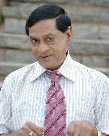 యమ్ ఎస్ నారాయణ