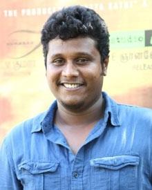 நலன் குமாரசாமி