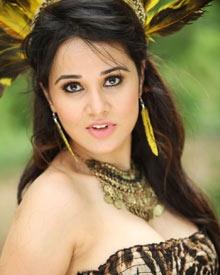 நிஷா கோத்தாரி