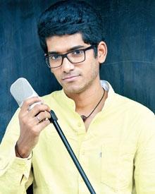 நிவாஸ் கே பிரசன்னா
