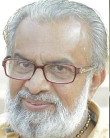 പി ബാലചന്ദ്രന്