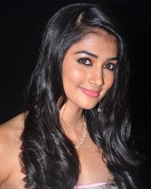 பூஜா ஹெக்டே