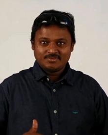 பிரவீன் காந்தி