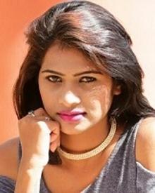ಪ್ರೀತು ಪೂಜಾ