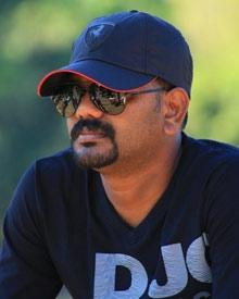 ஆர் எஸ் ராஜா