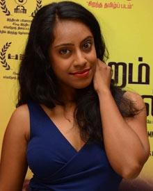 ராதிகா பிரசிதா
