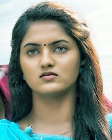ராதிகா ப்ரீதி