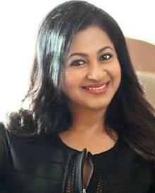 ராதிகா சரத்குமார்