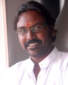 lawrence raghavendra biography