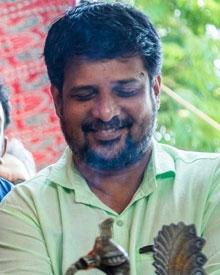 ராஜ் பாபு