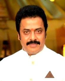 ராஜா ரவீந்திர