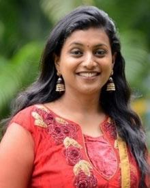 ரோஜா செல்வமணி