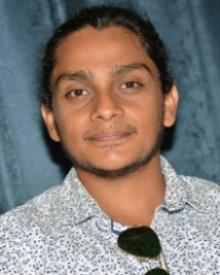 ಸಾಗರ್ ಗುರುರಾಜ್