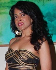 சமீரா ரெட்டி