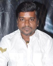 சரவண ராஜன்